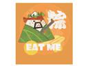csgo 饰品交易-封装的涂鸦 | 中华美食·百发百粽