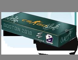 csgo 饰品交易-2018年波士顿锦标赛古堡激战纪念包