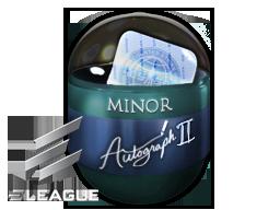 csgo 饰品交易-Boston 2018 Minor Challengers with Flash Gaming Autograph Capsule