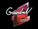 CS:GO 饰品交易-印花 | GuardiaN(闪亮)| 2018年波士顿锦标赛