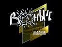 CS:GO 饰品交易-印花 | Boombl4(闪亮)| 2018年波士顿锦标赛