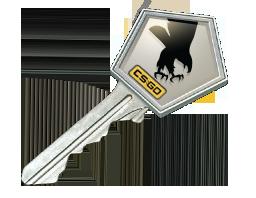 csgo 饰品交易-命悬—线武器箱钥匙