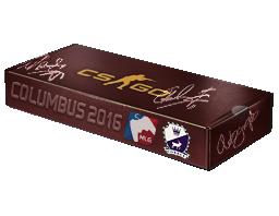 csgo 饰品交易-2016年 MLG 哥伦布锦标赛古堡激战纪念包