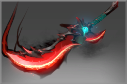 dota2 饰品交易-铭刻 Crimson Edge of the Lost Order