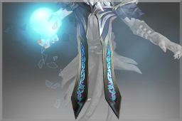 dota2 饰品交易-Vestment of the Rime Lord