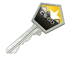 CS:GO 饰品交易-Horizon Case Key